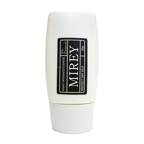 【MIREY】高濃度酸素デイクリーム – プロテクトデイミルクイメージ