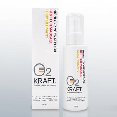 【O2 KRAFT】高濃度酸素オイルサムネイル