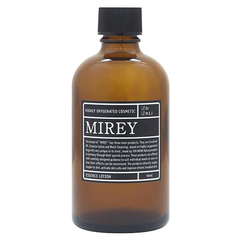 【MIREY】高濃度酸素化粧水 – エッセンスローションイメージ