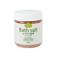 【aroma vera】ヒマラヤ岩塩ピンクソルトサムネイル
